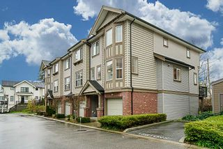 """Photo 2: 28 14838 61 Avenue in Surrey: Sullivan Station Townhouse for sale in """"SEQUOIA"""" : MLS®# R2324579"""