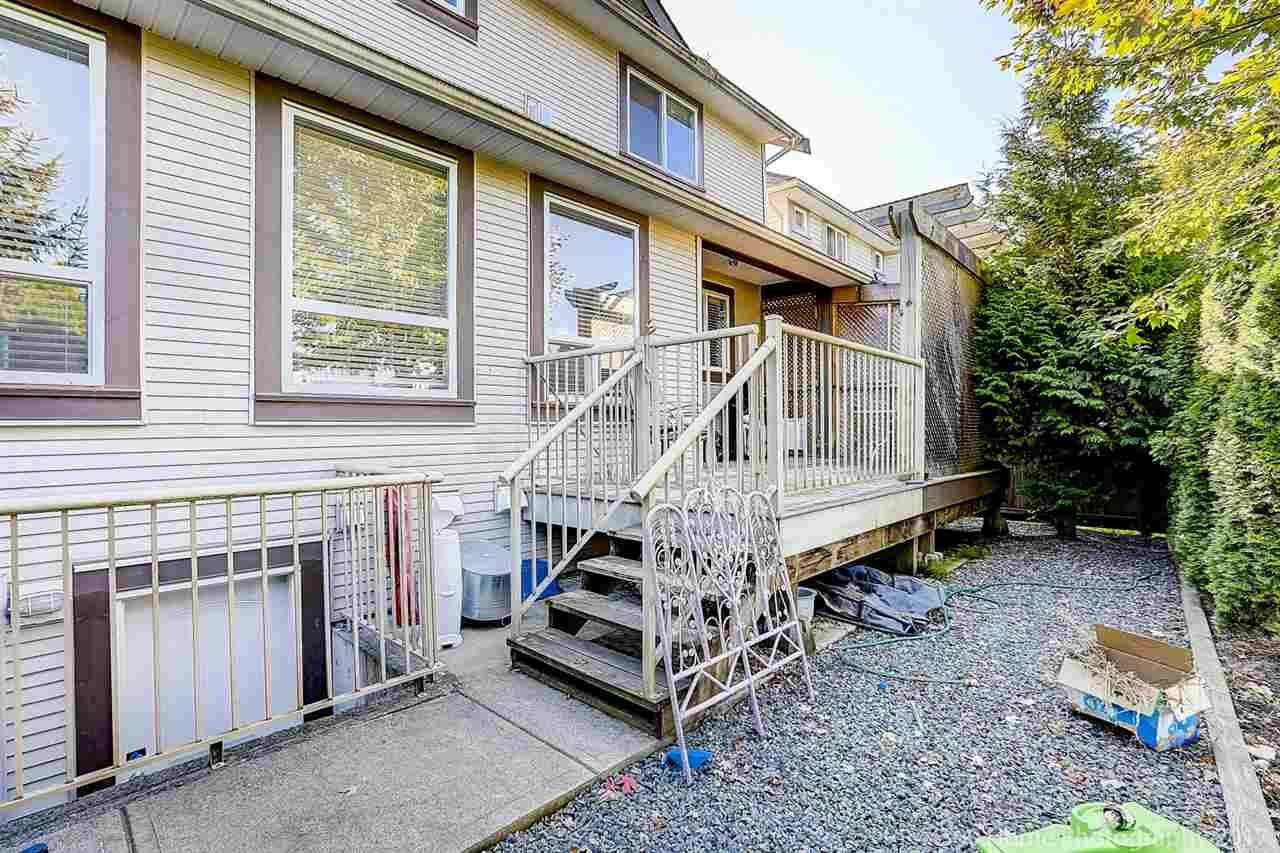 Photo 20: Photos: 8277 211 Street in Langley: Willoughby Heights House for sale : MLS®# R2208654