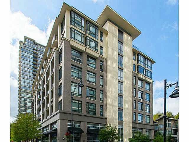 Main Photo: 503 121 BREW STREET in : Port Moody Centre Condo for sale : MLS®# V1039307