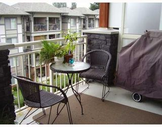 """Photo 9: 410 2477 KELLY Avenue in Port Coquitlam: Central Pt Coquitlam Condo for sale in """"SOUTH VERDE"""" : MLS®# V780816"""