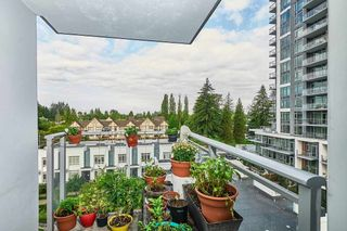 Photo 10: 701 13325 102A Avenue in Surrey: Whalley Condo for sale (North Surrey)  : MLS®# R2486356