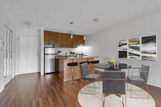 """Photo 4: 208 270 WEST 3RD Street in North Vancouver: Lower Lonsdale Condo for sale in """"Hampton Court"""" : MLS®# R2615758"""