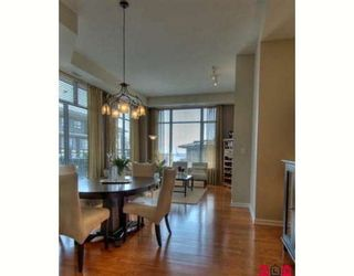 """Photo 3: 701 1580 MARTIN Street in White_Rock: White Rock Condo for sale in """"Sussex House"""" (South Surrey White Rock)  : MLS®# F2812010"""