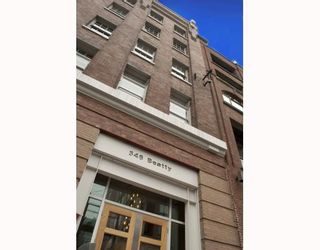 Photo 1: 310 546 BEATTY Street in Vancouver: Downtown VW Condo for sale (Vancouver West)  : MLS®# V812156