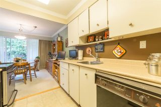"""Photo 6: 211 555 W 28TH Street in North Vancouver: Upper Lonsdale Townhouse for sale in """"CEDAR BROOKE VILLAGE"""" : MLS®# R2356564"""