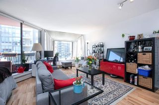 Main Photo: 802 1333 HORNBY Street in Vancouver: Downtown VW Condo for sale (Vancouver West)  : MLS®# R2577527