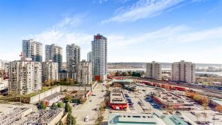 """Photo 40: PH1 98 TENTH Street in New Westminster: Downtown NW Condo for sale in """"PLAZA POINTE"""" : MLS®# R2561670"""