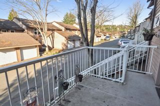 """Photo 12: 471 LEHMAN Place in Port Moody: North Shore Pt Moody Townhouse for sale in """"EAGLE POINT"""" : MLS®# R2422434"""