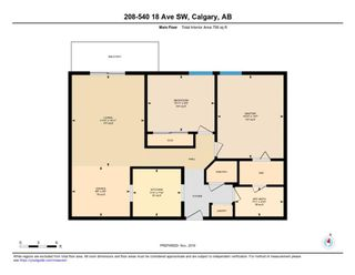 Photo 29: 208 540 18 Avenue SW in Calgary: Cliff Bungalow Apartment for sale : MLS®# A1046007