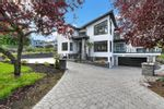Main Photo: 4850 Major Rd in : SE Cordova Bay House for sale (Saanich East)  : MLS®# 888177