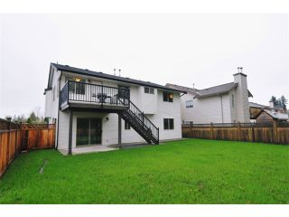 """Photo 9: 23899 119A Avenue in Maple Ridge: Cottonwood MR House for sale in """"COTTON/ALEXANDER ROBINSON"""" : MLS®# V946271"""