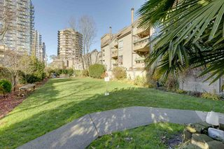 """Photo 22: 216 1500 PENDRELL Street in Vancouver: West End VW Condo for sale in """"WEST END"""" (Vancouver West)  : MLS®# R2552791"""