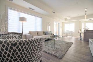 Photo 12: 312 70 Philip Lee Drive in Winnipeg: Crocus Meadows Condominium for sale (3K)  : MLS®# 202008425