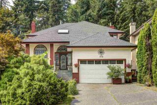 Photo 1: 1418 PURCELL Drive in Coquitlam: Westwood Plateau House for sale : MLS®# R2537092