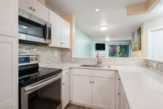 "Photo 2: 102 210 CARNARVON Street in New Westminster: Downtown NW Condo for sale in ""Hillside Heights"" : MLS®# R2562008"