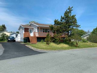 Photo 1: 459 St. Ann Street in New Waterford: 204-New Waterford Residential for sale (Cape Breton)  : MLS®# 202114422