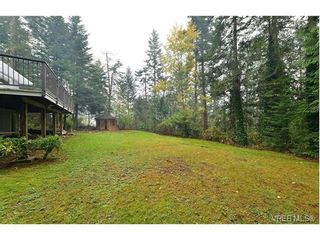Photo 15: 9245 Hartfell Rd in NORTH SAANICH: NS Ardmore House for sale (North Saanich)  : MLS®# 745864