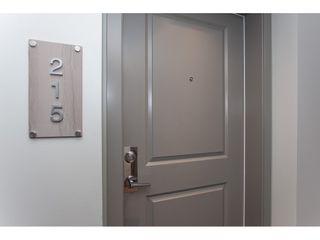 """Photo 13: 215 21009 56 Avenue in Langley: Salmon River Condo for sale in """"Cornerstone"""" : MLS®# R2414162"""