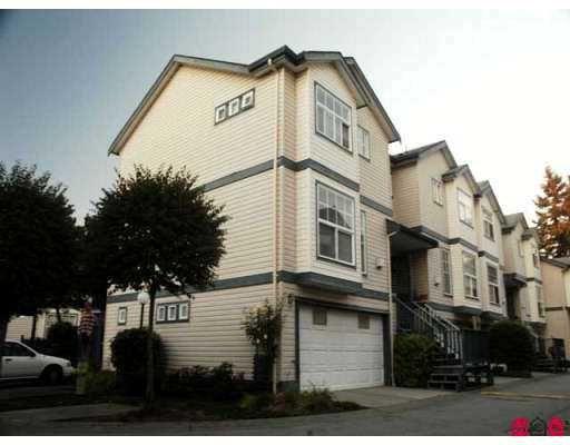 "Main Photo: 501 9118 149TH Street in Surrey: Bear Creek Green Timbers Townhouse for sale in ""Wildwood Glen"" : MLS®# F2722746"