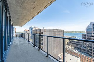 Photo 1: 1403 1650 Granville Street in Halifax: 2-Halifax South Residential for sale (Halifax-Dartmouth)  : MLS®# 202123513