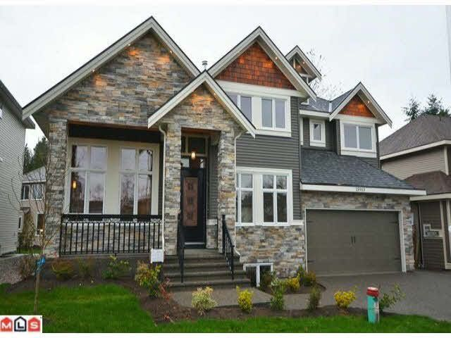 FEATURED LISTING: 15913 92 Ave Surrey