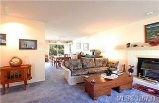 Photo 2: 674 Pine Ridge Dr in COBBLE HILL: ML Cobble Hill House for sale (Malahat & Area)  : MLS®# 326733
