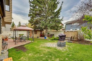 Photo 41: 7 WOODGREEN Crescent SW in Calgary: Woodlands Detached for sale : MLS®# C4245286