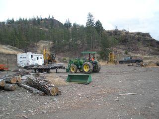 Photo 10: 10 Barnhartvale Road in Kamloops: Barnhartvale Land Only for sale : MLS®# 113229