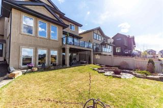 Photo 45: 10 Executive Way N: St. Albert House for sale : MLS®# E4244242