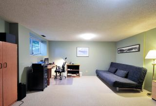 """Photo 18: 8895 FINCH Court in Burnaby: Forest Hills BN Townhouse for sale in """"PRIMROSE HILL"""" (Burnaby North)  : MLS®# R2061604"""