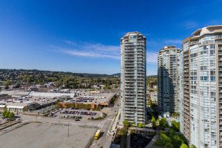 """Photo 18: 2203 1155 THE HIGH Street in Coquitlam: North Coquitlam Condo for sale in """"M1"""" : MLS®# R2052696"""