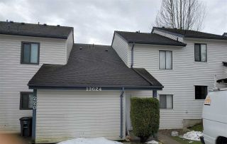"""Photo 2: 221 13624 67 Avenue in Surrey: East Newton Townhouse for sale in """"Hyland  Creek  Estates"""" : MLS®# R2429636"""