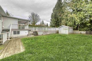 Photo 32: 18162 61B Avenue in Surrey: Cloverdale BC House for sale (Cloverdale)  : MLS®# R2540938