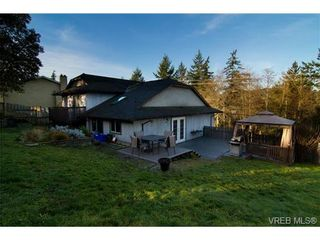 Photo 4: 3251 Jacklin Rd in VICTORIA: Co Triangle House for sale (Colwood)  : MLS®# 720346