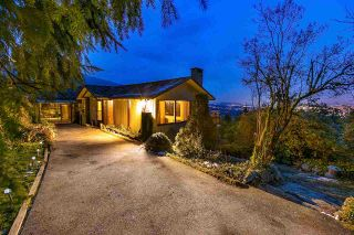 Photo 18: 574 CRAIGMOHR Drive in West Vancouver: Glenmore House for sale : MLS®# R2545385