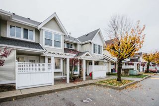 Main Photo: 47 23560 119th Avenue in Maple Ridge: Townhouse for sale : MLS®# R2520177
