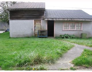 Photo 14: 76-78 GLOVER Avenue in New_Westminster: GlenBrooke North Duplex for sale (New Westminster)  : MLS®# V702687