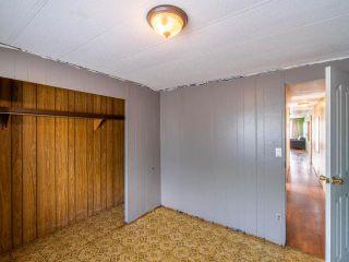 Photo 17: 140 2400 OAKDALE Way in Kamloops: Westsyde Manufactured Home/Prefab for sale : MLS®# 162619