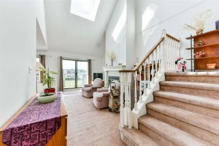 """Photo 4: 407 777 EIGHTH Street in New Westminster: Uptown NW Condo for sale in """"Moody Gardens"""" : MLS®# R2479408"""