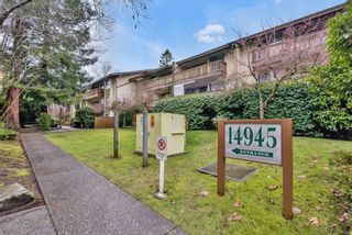 "Photo 1: 114 14945 100 Avenue in Surrey: Guildford Condo for sale in ""Forest Manor"" (North Surrey)  : MLS®# R2540071"