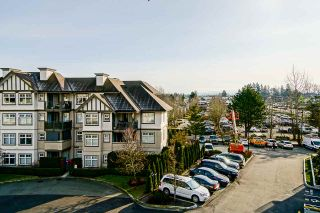 """Photo 31: 469 27358 32 Avenue in Langley: Aldergrove Langley Condo for sale in """"The Grand at Willow Creek"""" : MLS®# R2542917"""