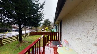 Photo 4: 39721 CLARK Road in Squamish: Northyards House for sale : MLS®# R2526497