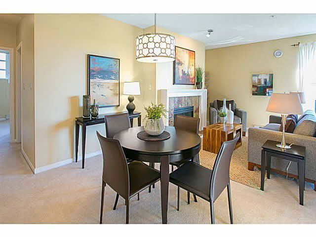 Main Photo: 311 1880 E KENT AVE SOUTH AVENUE in : South Marine Condo for sale (Vancouver East)  : MLS®# V990407
