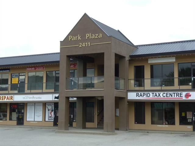 Main Photo: 2411 6 Highway in Vernon: City of Vernon Office for sale (North Okanagan)  : MLS®# 10038047