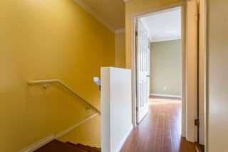 """Photo 16: 6 3200 WESTWOOD Street in Port Coquitlam: Central Pt Coquitlam Townhouse for sale in """"HIDDEN HILLS"""" : MLS®# R2244535"""