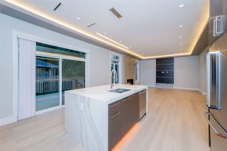 Photo 8: 1550 WINSLOW AVENUE in Coquitlam: Central Coquitlam House for sale : MLS®# R2197643