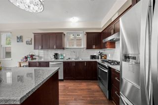 """Photo 9: 1428 MARGUERITE Street in Coquitlam: Burke Mountain Townhouse for sale in """"BELMONT WALK"""" : MLS®# R2584328"""