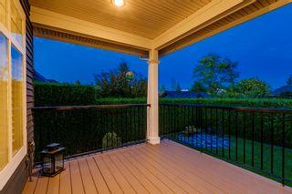 Photo 38: 3610 DEVONSHIRE Drive in Surrey: Morgan Creek House for sale (South Surrey White Rock)  : MLS®# R2612406