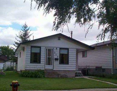 Main Photo: 502 La Verendrye Street: Residential for sale (St. Boniface)  : MLS®# 2412367