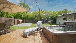 Photo 28: 6 Sunnyside Crescent: St. Albert House for sale : MLS®# E4247787
